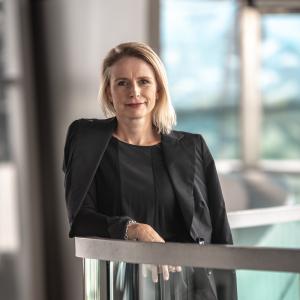 Barbara Berger, Mindset & Business Coach